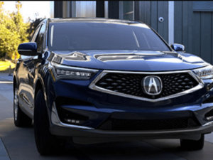 49 All New Release Date For 2020 Acura Rdx Redesign and Review