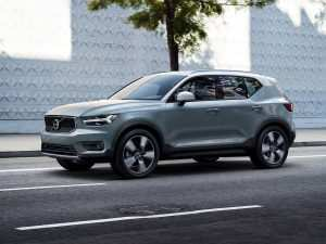 49 All New Volvo Cx40 2019 Exterior and Interior