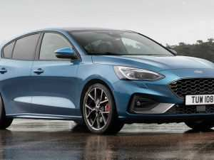 49 Best 2019 Ford Focus Overview