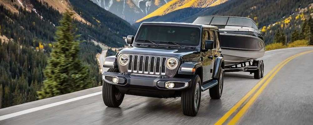 49 Best 2019 Jeep 2 0 Turbo Mpg Redesign And Concept