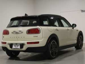 49 Best 2019 Mini Cooper Clubman Price and Release date