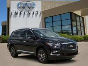 49 Best 2020 Infiniti Qx60 Luxe Concept and Review