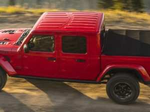 49 Best 2020 Jeep Gladiator Color Options Speed Test
