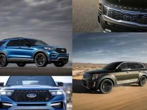 49 Best 2020 Kia Telluride Australia Review