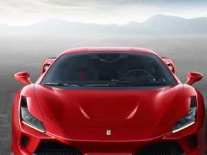 49 Best Ferrari J 2020 New Concept