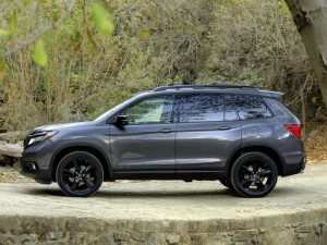 49 Best Honda Suv 2020 Pricing