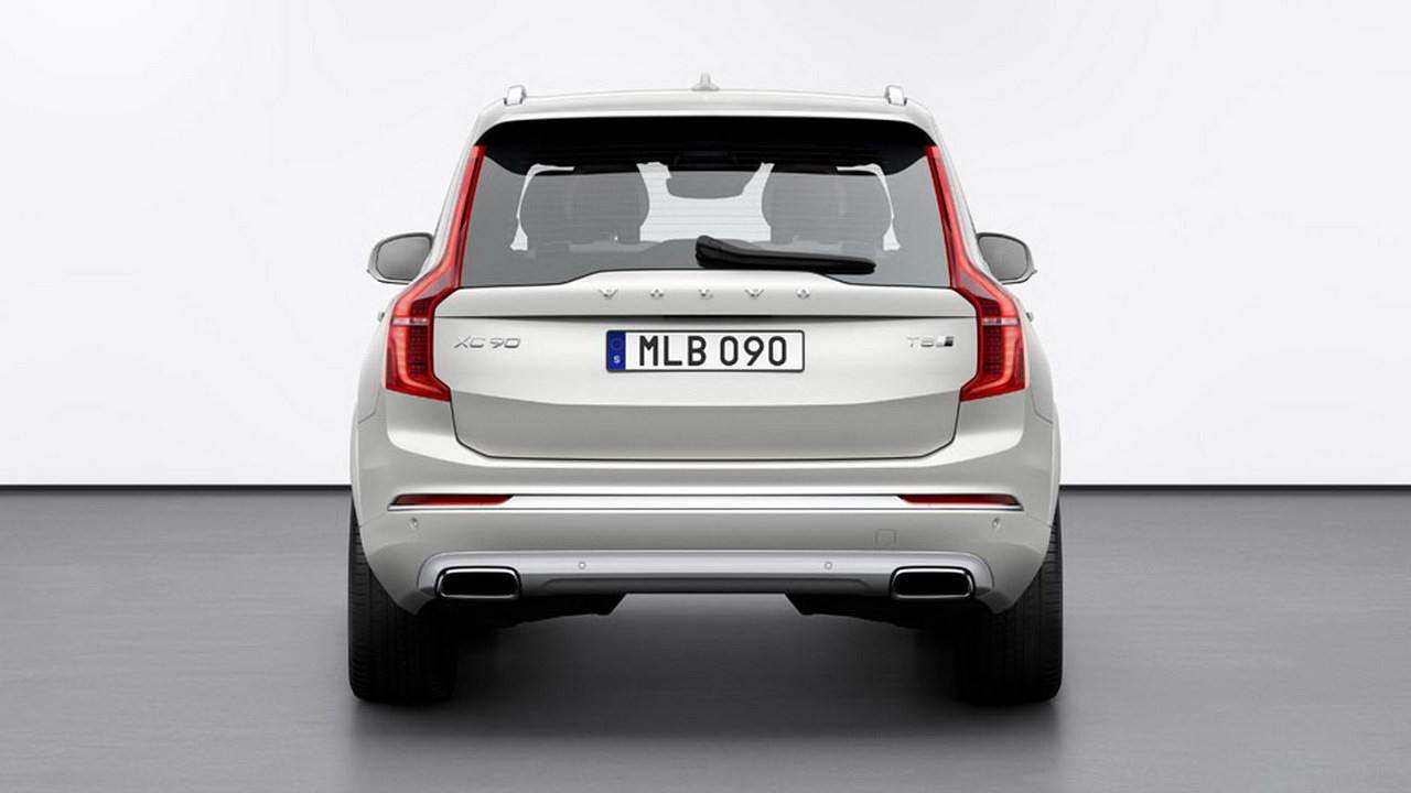 49 Best Leveranstid Volvo Xc60 2020 Speed Test