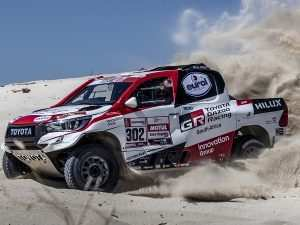 49 Best Toyota Dakar 2020 Redesign and Concept