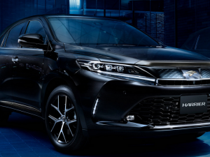 49 Best Toyota Harrier 2020 Review