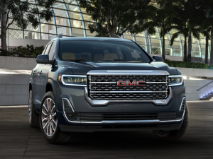 49 Best When Will 2020 Gmc Acadia Be Available Photos