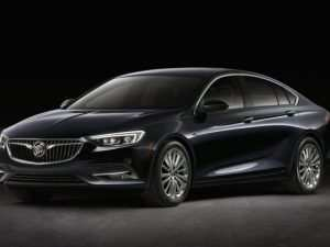 49 New 2019 Buick Park Avenue Redesign