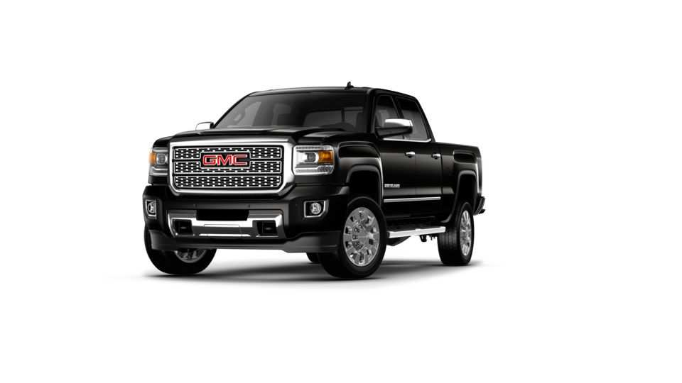 49 New 2019 Gmc 2500 Price Pictures