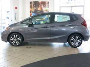 49 New 2019 Honda Fit Rumors History