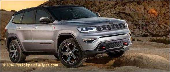 49 New 2020 Jeep Grand Cherokee Configurations