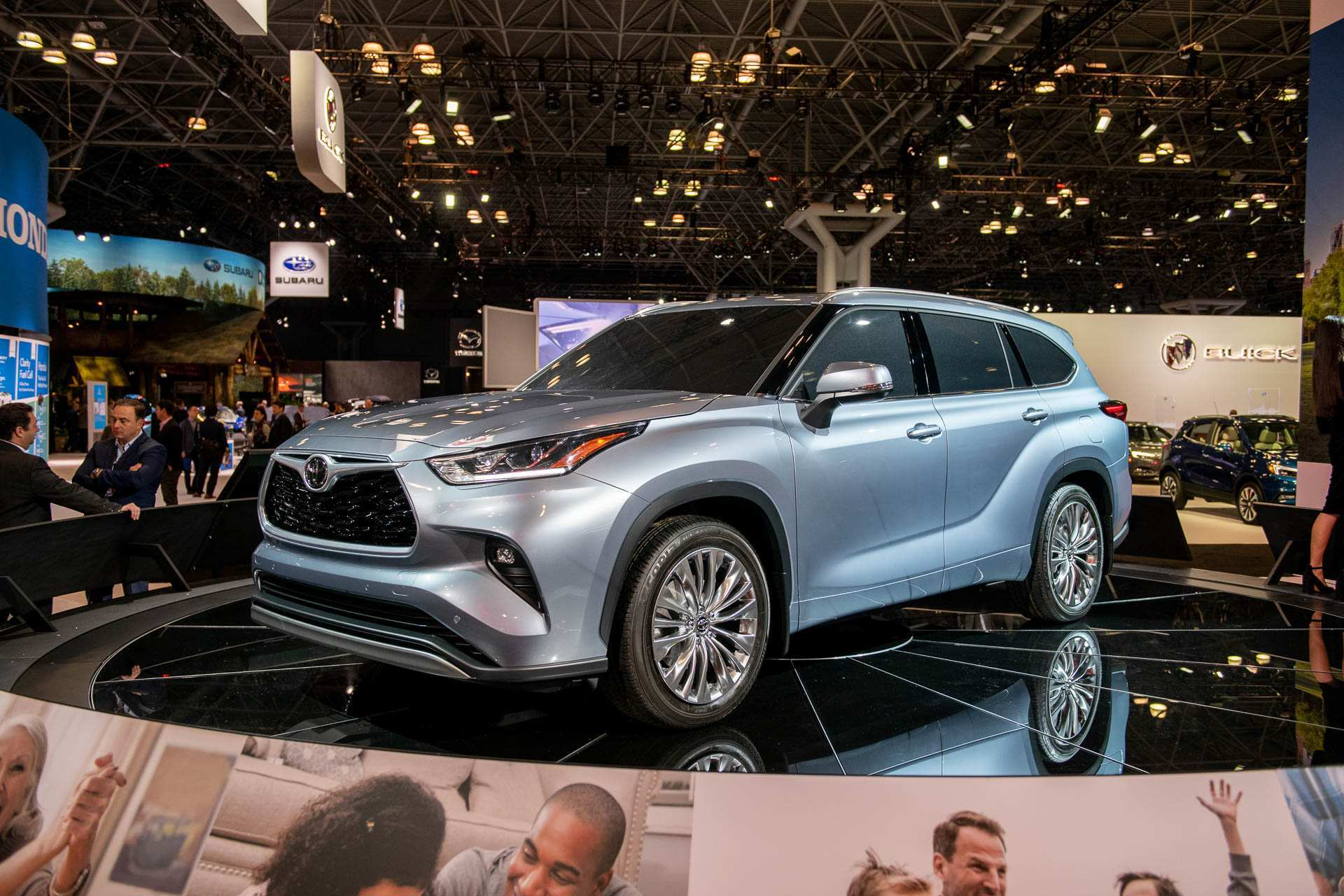 49 New 2020 Toyota Suv Price And Review