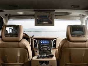49 New Cadillac Escalade 2020 Auto Show Spesification