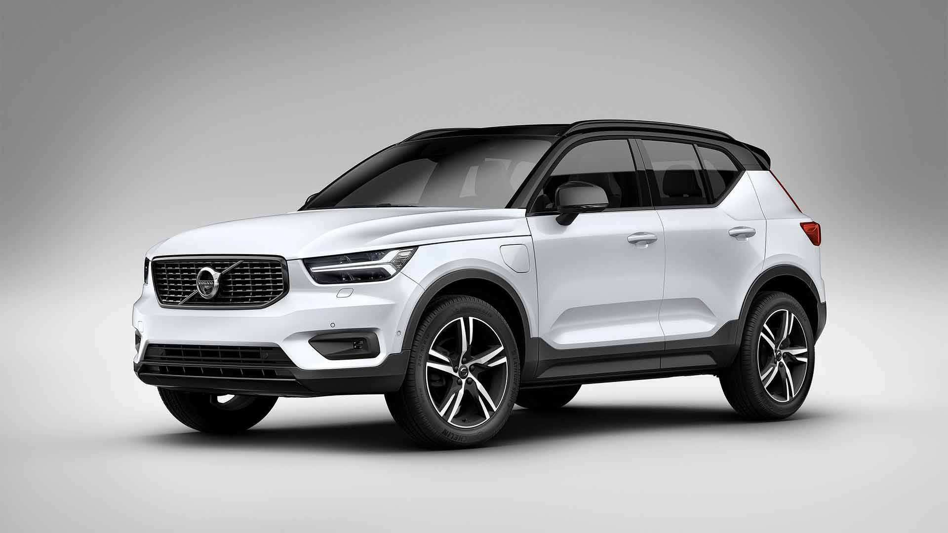49 New Electric Volvo 2019 Research New