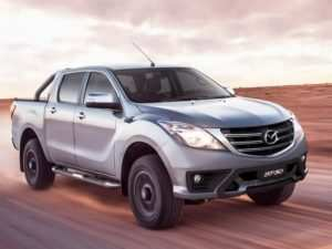 49 New Mazda Bt 50 2020 Price Overview