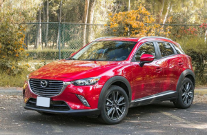 49 New Mazda Cx 3 2020 Uk Overview