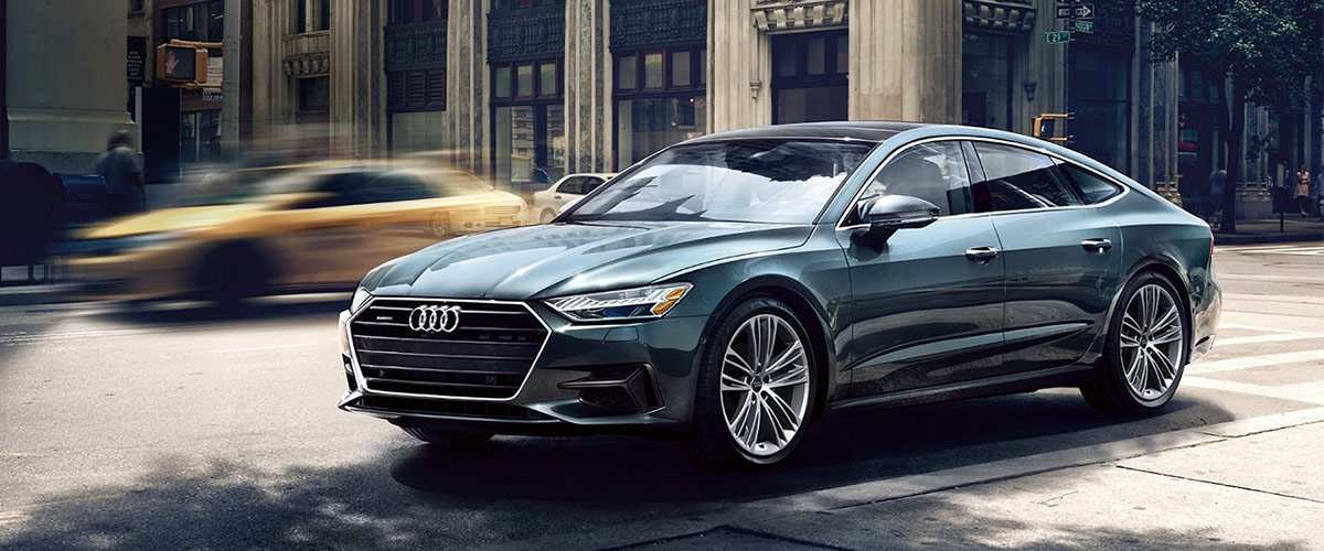 49 New New 2019 Audi A7 Performance