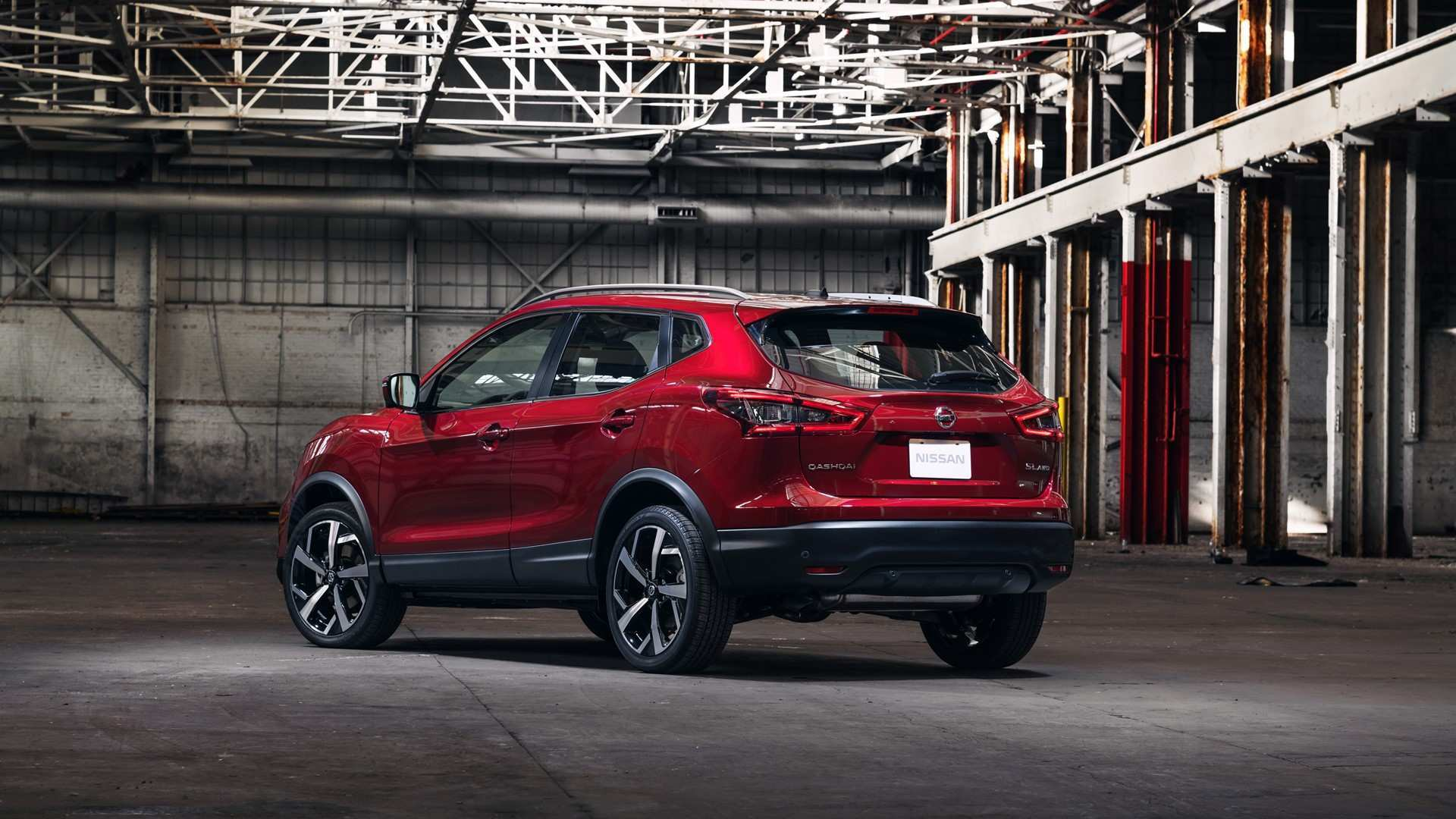 49 New Nissan Modelo 2020 Picture