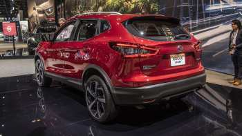 49 New Nissan Rogue 2020 Canada Pricing