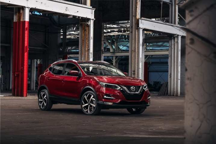 49 New Nissan Rogue Sport 2020 Release Date Performance