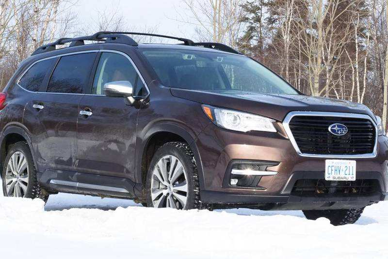 49 New Subaru Ascent 2019 Engine Review