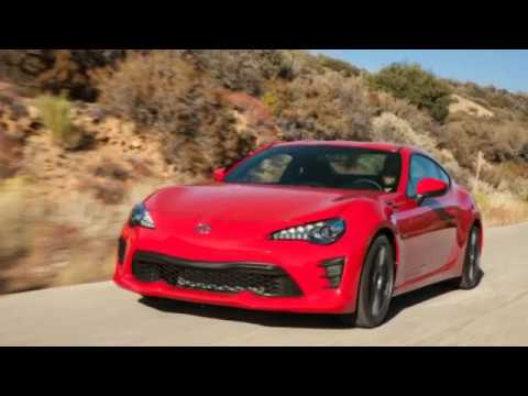49 New Toyota Gt86 2020 Pictures