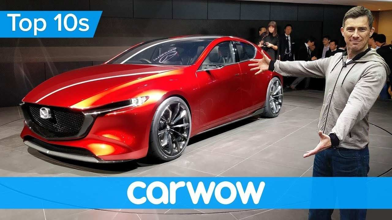 49 New When Will The 2020 Mazda 6 Be Released Ratings