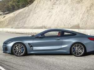 49 The 2019 8 Series Bmw Performance and New Engine