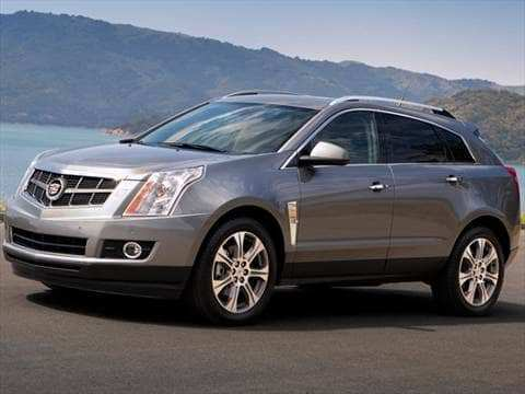 49 The 2019 Cadillac Srx Price Performance And New Engine