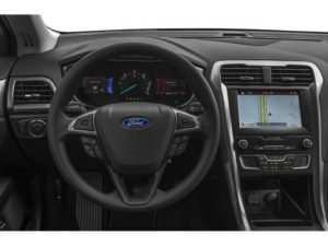 49 The 2019 Ford Hybrid Cars Price