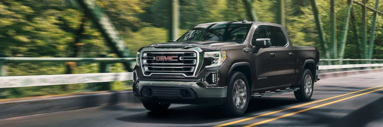 49 The 2019 Gmc 3 4 Ton Truck Price