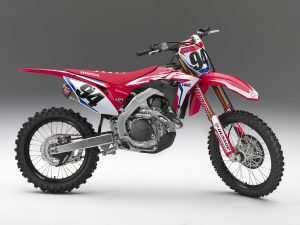 49 The 2019 Honda Dirt Bikes Review and Release date