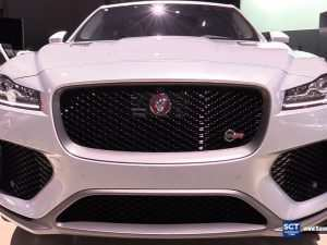 49 The 2019 Jaguar Truck Release Date