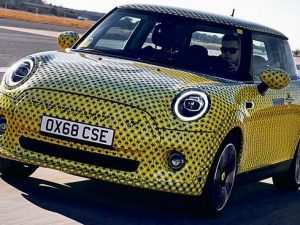 49 The 2019 Mini Electric Price and Review