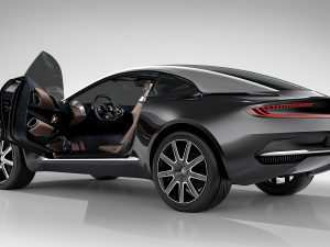 49 The 2020 Aston Martin Dbx Price and Review