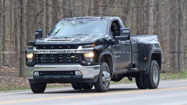 49 The 2020 Chevrolet Kodiak New Model and Performance