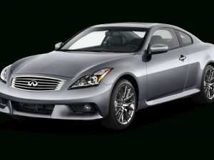 49 The 2020 Infiniti G37 Price and Release date