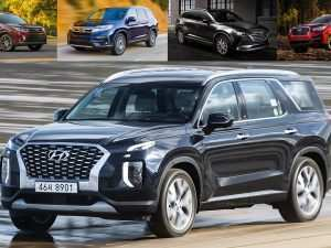 49 The 2020 Subaru Ascent Specs and Review