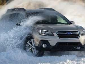 49 The 2020 Subaru Outback Mpg Rumors