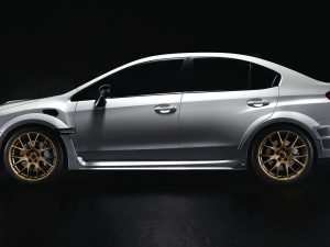 49 The 2020 Subaru Sti News New Model and Performance