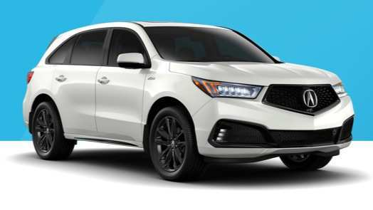 49 The Acura Canada 2020 Mdx Specs And Review