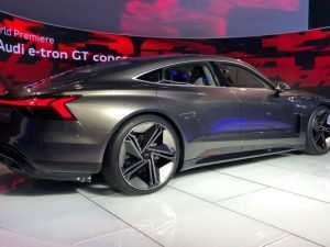49 The Audi Gt Coupe 2020 Model