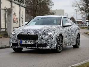 49 The Best 2019 Bmw 2 Gran Coupe Price Design and Review