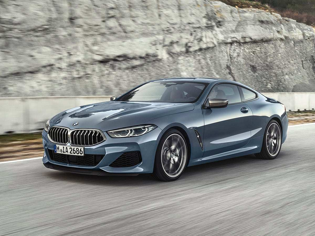 49 The Best 2019 Bmw 8 Series Review History
