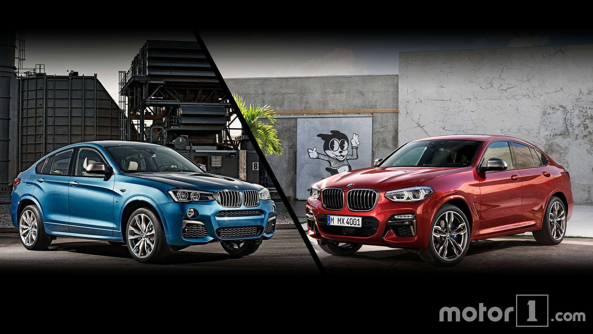 49 The Best 2019 Bmw Changes Spesification