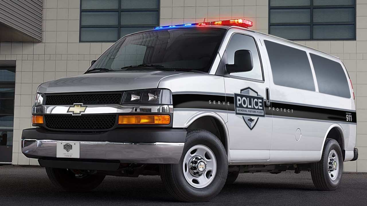 49 The Best 2019 Chevrolet Police Vehicles Ratings