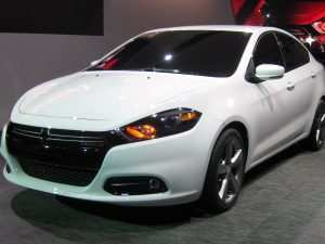 49 The Best 2019 Dodge Dart Pictures